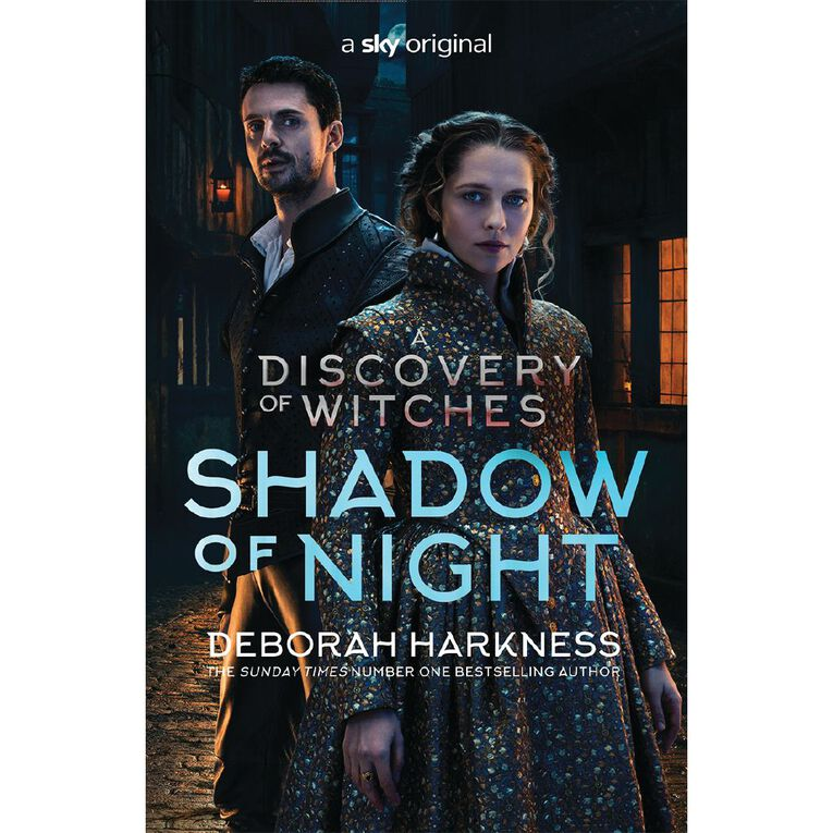 All Souls Trilogy #2 Shadow of Night TV Tie-In by Deborah Harkness N/A, , hi-res