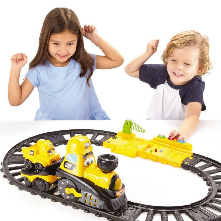 Caterpillar Power Track Friends, , hi-res