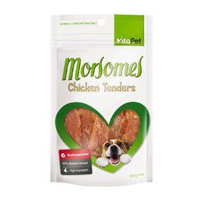 Vitapet Morsomes Chicken Tenders 100g