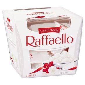 Ferrero Rocher Raffaello Chocolates 15 Pack