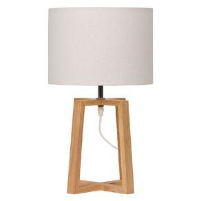 Living & Co Magnus Lamp White