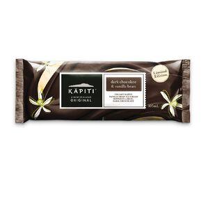 Kapiti Dark Chocolate & Vanilla Bean 105ml
