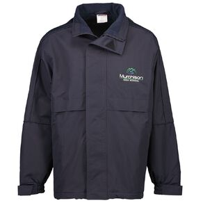 Schooltex Murchison Area Anorak with Embroidery