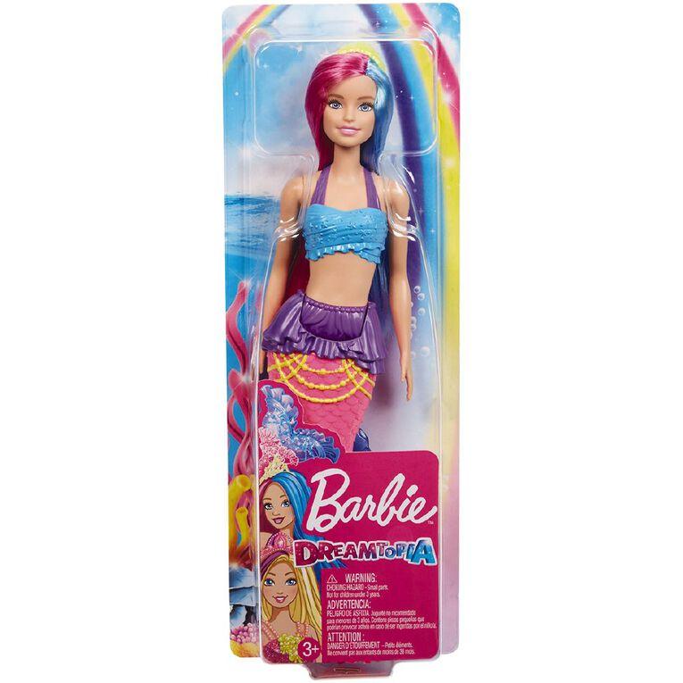 Barbie Dreamtopia Mermaid Assorted, , hi-res