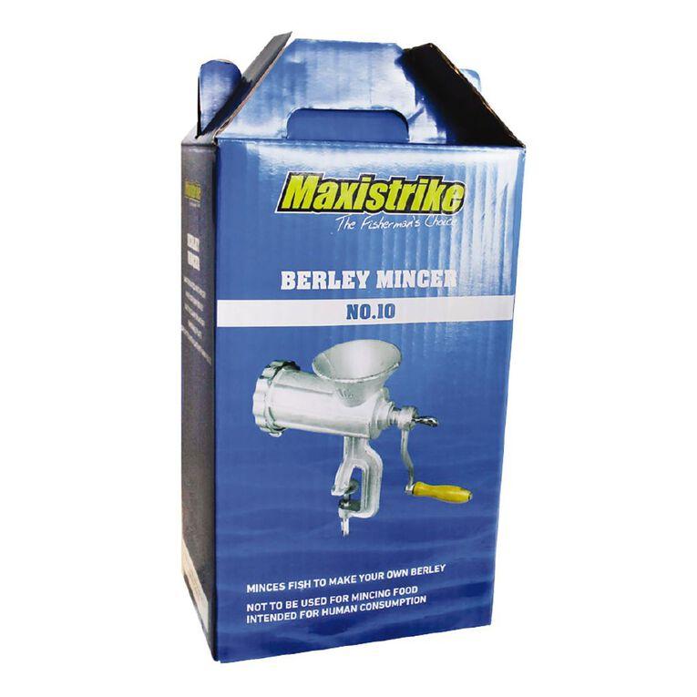 Maxistrike Berley Mincer - Size 10, , hi-res