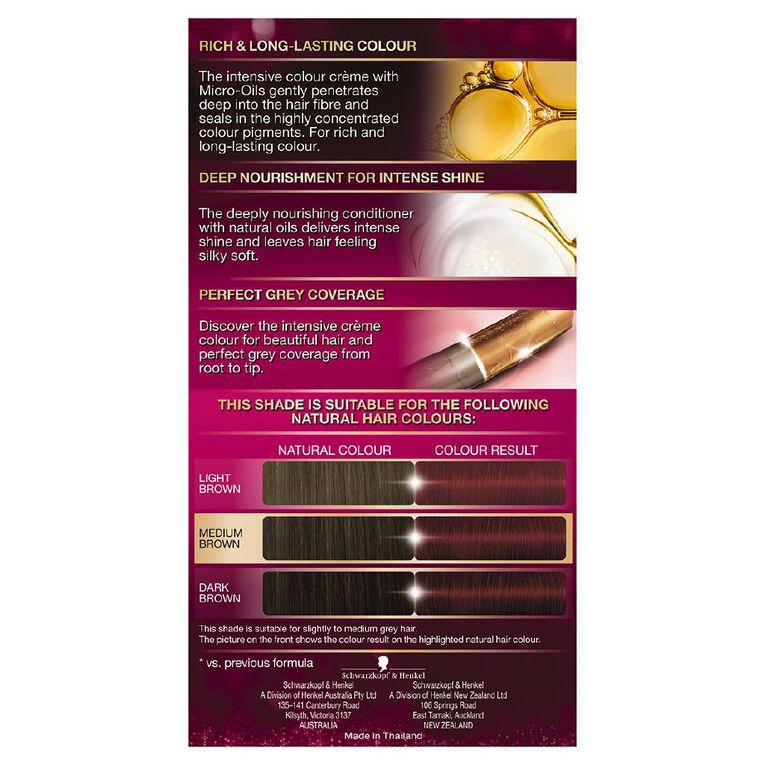 Napro Palette Dark Red 4-88, , hi-res