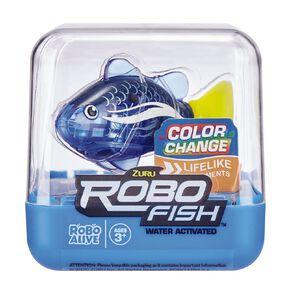 Zuru Robo Alive Fish Series 1 Assorted
