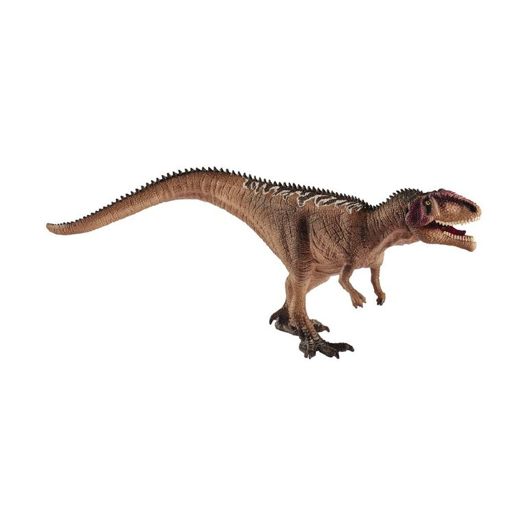 Schleich Young Giganotosaurus, , hi-res image number null
