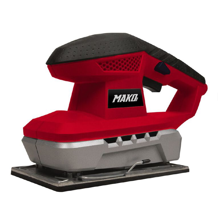 Mako 1/3 Sheet Finishing Sander, , hi-res