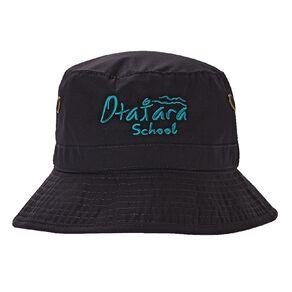 Schooltex Otatara School Bucket Hat with Embroidery