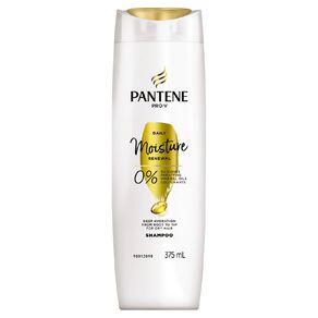 Pantene Daily Moisture Renewal Shampoo 375ml