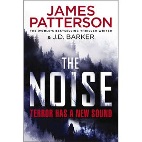 The Noise by James Patterson N/A