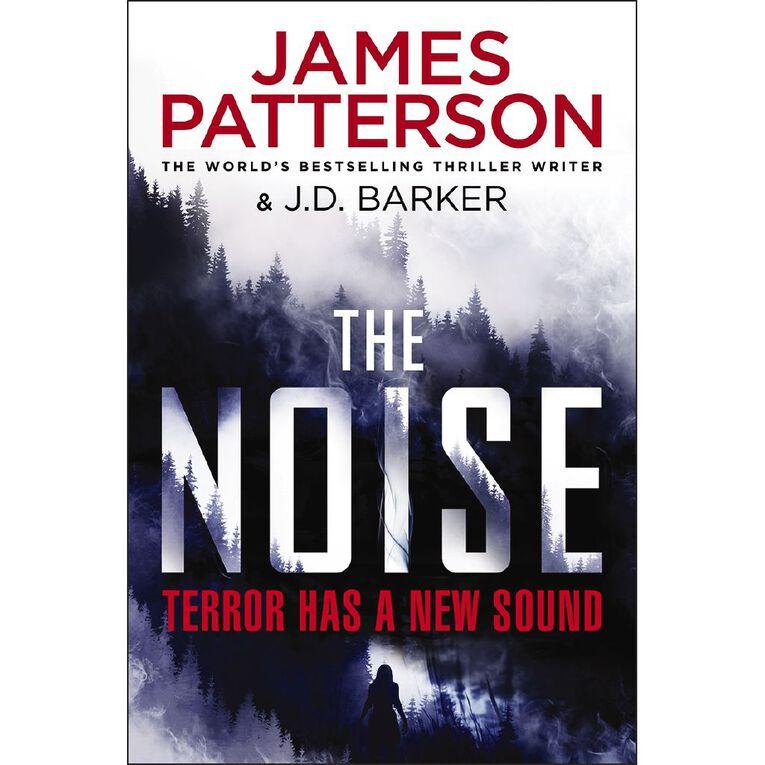 The Noise by James Patterson, , hi-res