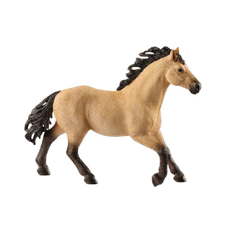 Schleich Quarter Horse Stallion, , hi-res