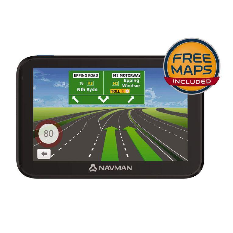 Navman Cruise 550MT GPS Navigation Device, , hi-res