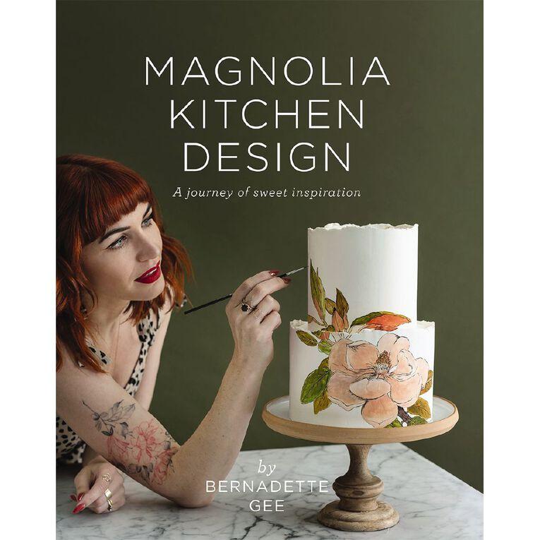 Magnolia Kitchen Design by Bernadette Gee, , hi-res