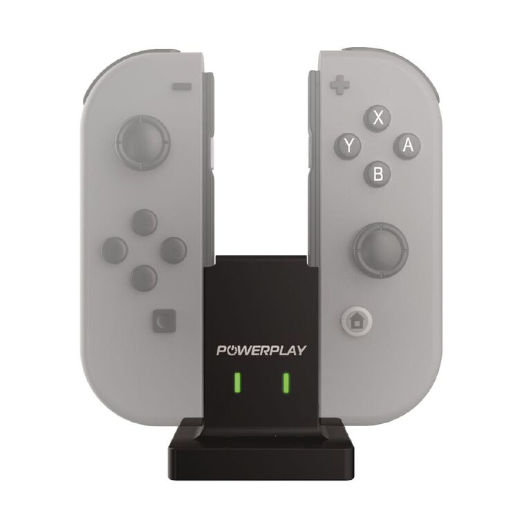 Nintendo Switch Switch Dual Joy-Con Charge Dock, , hi-res