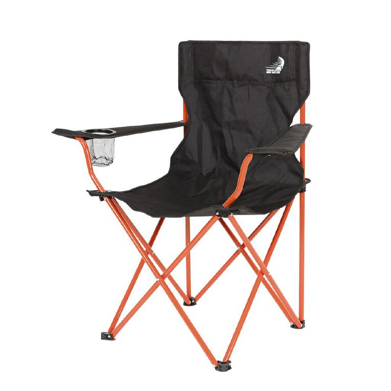 Team Nz Camp Chair, , hi-res image number null
