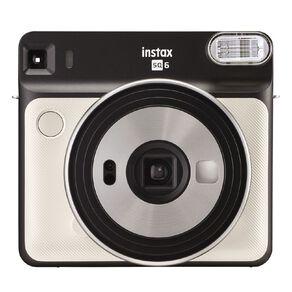 Fujifilm Instax SQ6 Instant Camera Pearl