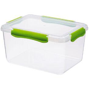 Visto Fresh Storage Container Clear 3.6L Assorted 3.6L
