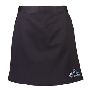 Schooltex Pukekohe Hill New Skort with Embroidery