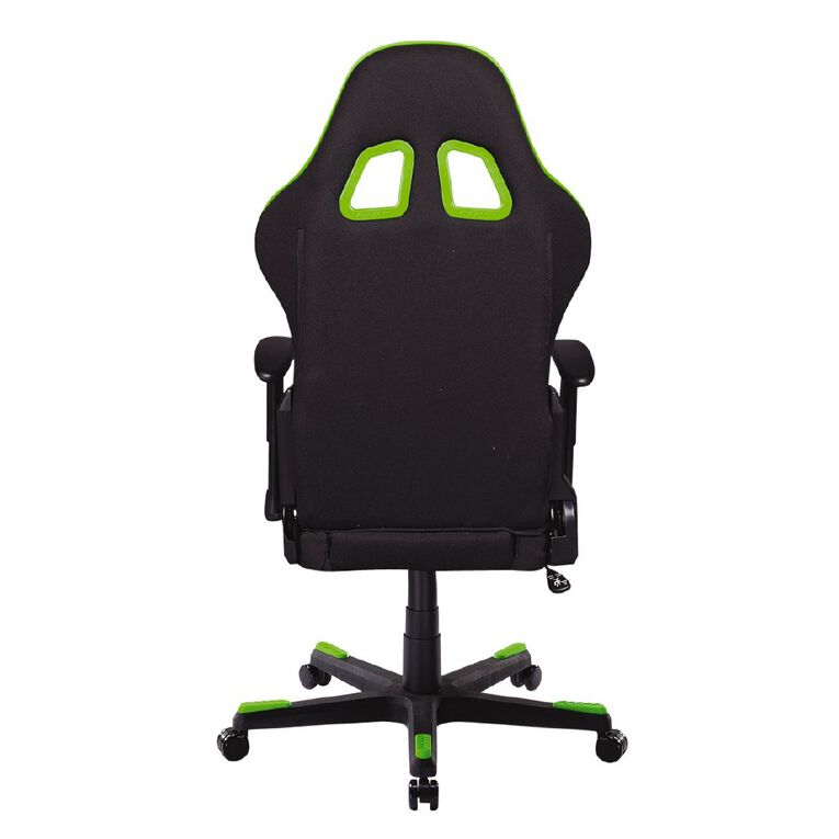 DXRacer Chair Formula Series FD101 Black/Green, , hi-res
