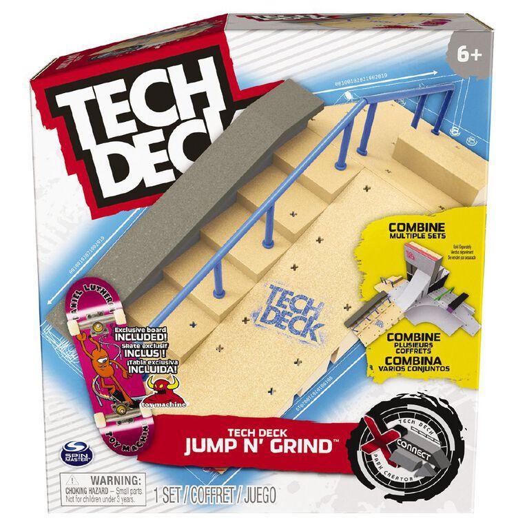 Tech Deck X-Connect Park Creator, , hi-res