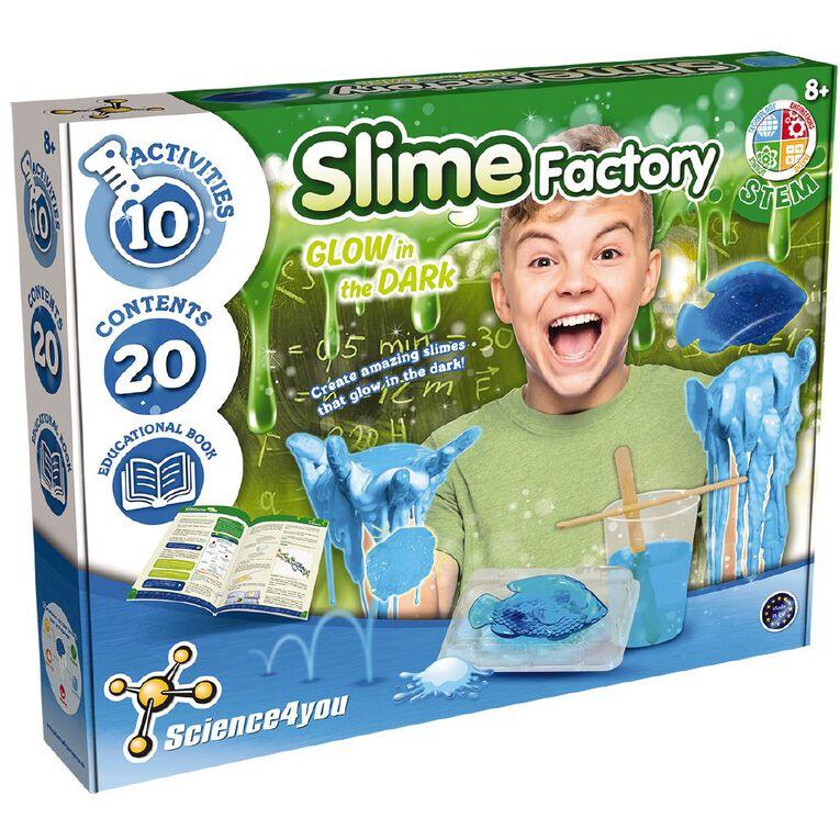Science4u Slime Factory GID, , hi-res