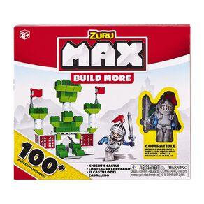 Zuru Max Build More Construction Value Brick Pack 100+ Assorted