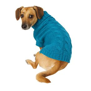Petzone Knitted Jersey L