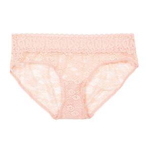 B FOR BONDS Women's Lacey Bikini Briefs