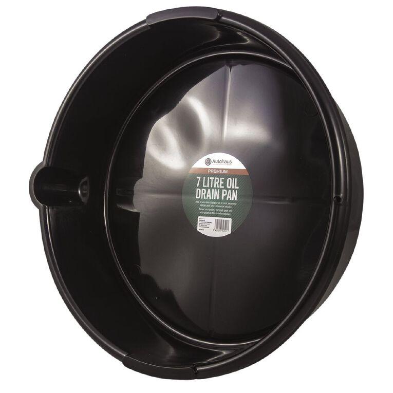 Autohaus Oil Drain Pan 7L, , hi-res