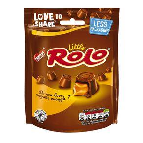 Nestle Rolo Pouch Bag 103g