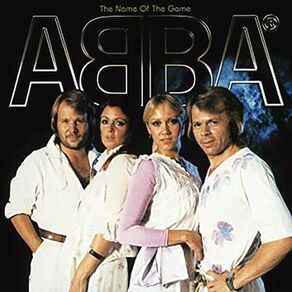 The Name of The Game CD by ABBA 1Disc