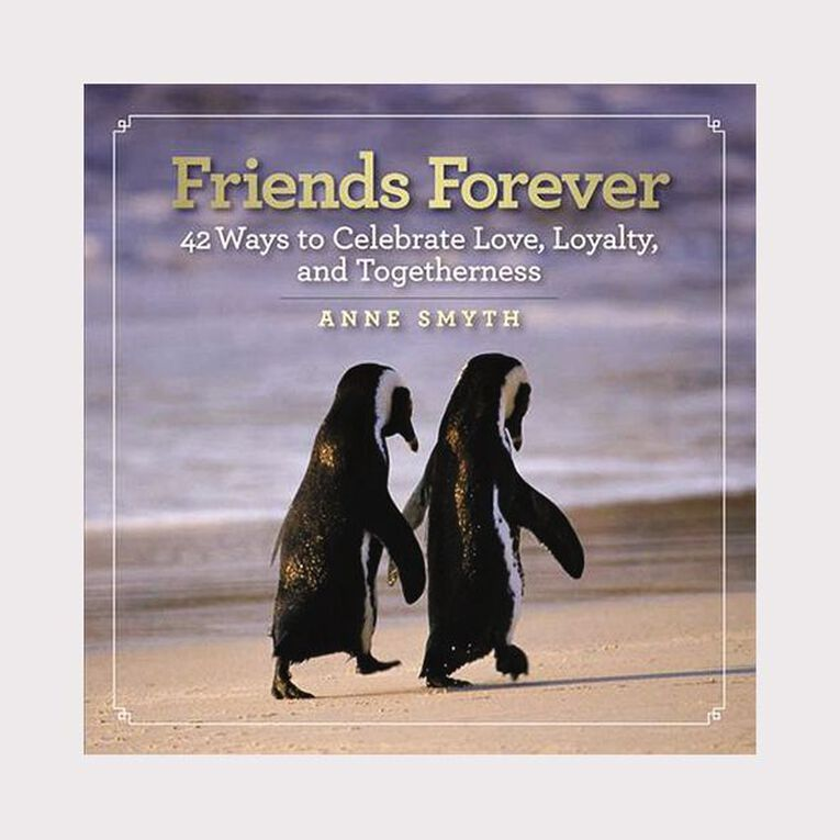 Friends Forever by Anne Rogers Smyth, , hi-res