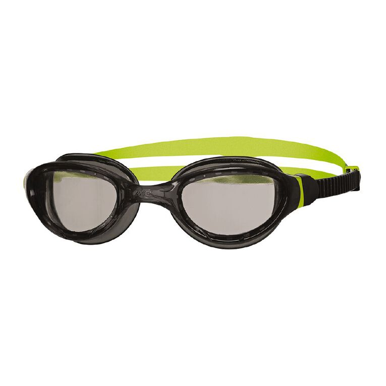 Zoggs Phantom 2.0 Junior Goggles Black, , hi-res