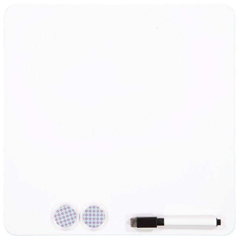 WS Cube Board 290 x 290mm, , hi-res