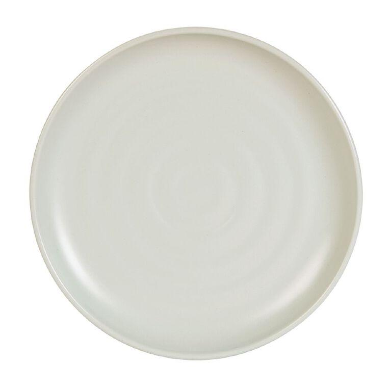 Living & Co Byron Side Plate Sage Green, , hi-res