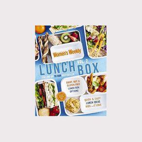 AWW: Lunch Box Vol #2