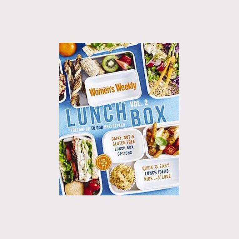 AWW: Lunch Box Vol #2, , hi-res