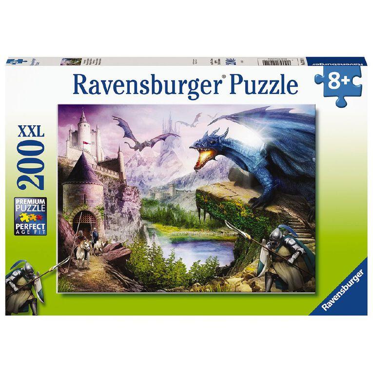 Ravensburger Mountains of Mayhem 200 Piece, , hi-res