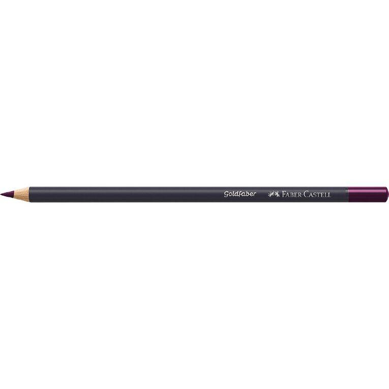 Faber-Castell Colour Pencil Goldfaber Col133 - Magenta, , hi-res