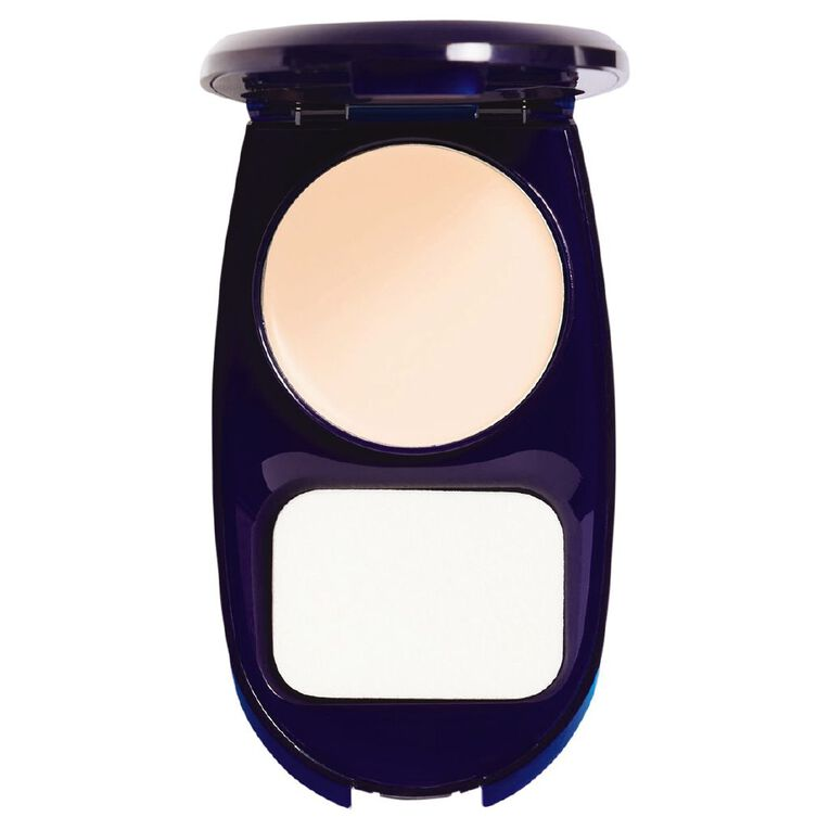Covergirl Aqua Smooth Makeup Ivory 705 12g, , hi-res