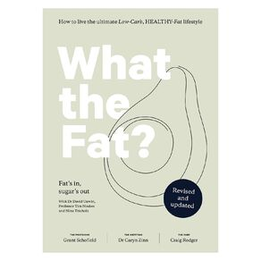 What The Fat? N/A