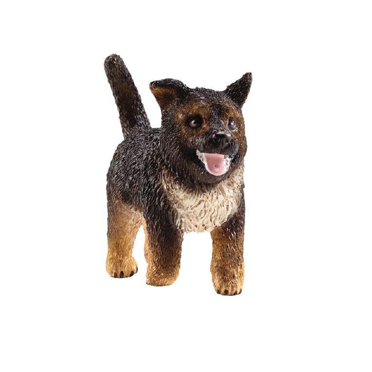 Schleich German Shepherd Puppy, , hi-res image number null