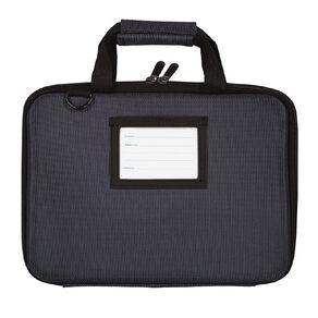 Tech.Inc 11.6 Inch Hard-Shell Chromebook Case Navy