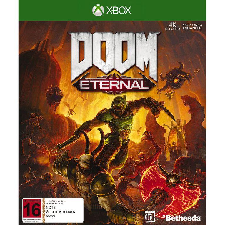 XboxOne DOOM Eternal, , hi-res