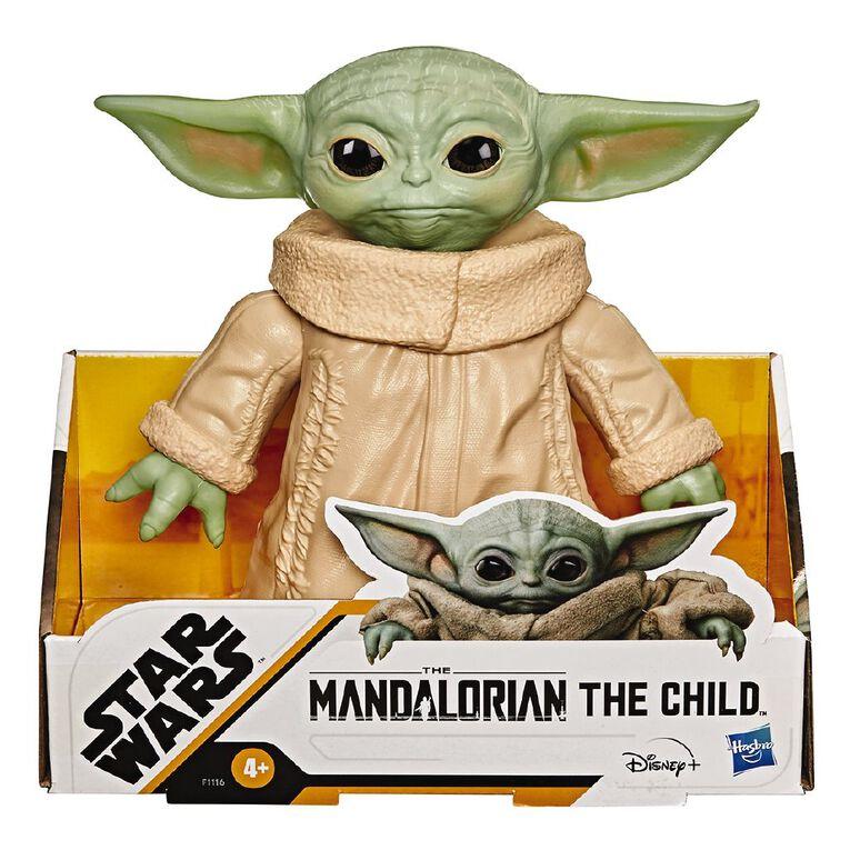 Star Wars Mandalorian The Child 6.5 Inch Figure, , hi-res