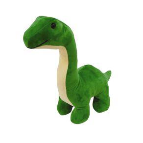 Play Studio Plush Dinosaur Brontosaurus 47cm Green