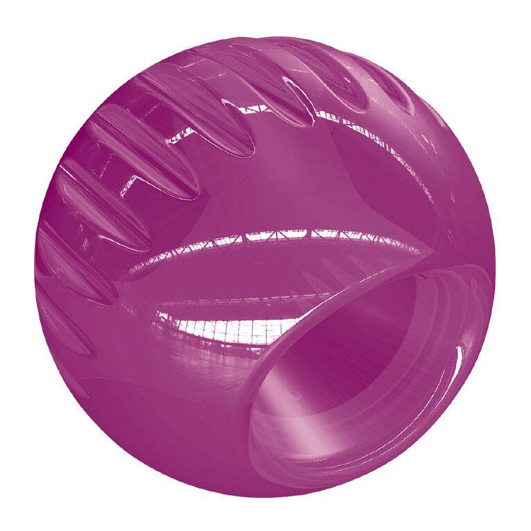 Outward Hound Bionic Ball Purple Small, , hi-res